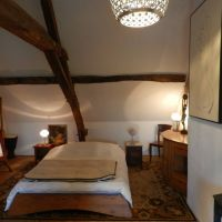 House for sale in France - loft slaapkamer.jpg