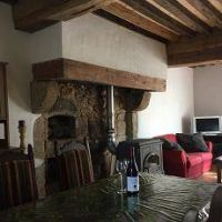House for sale in France - 04 - woonkamer.jpg