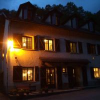 House for sale in France - 22 Auberge by night.jpg