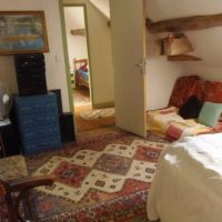 House for sale in France - Attic room left.jpg