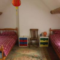 House for sale in France - Attic room right.jpg