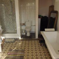 House for sale in France - Master bathroom.jpg