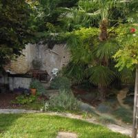 House for sale in France - Small garden1.jpg