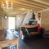 House for sale in France - woonkamer.jpg