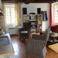 House for sale in France - salon.jpg