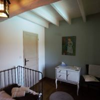 House for sale in France - Green room.jpg