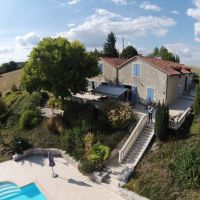 House for sale in France - 1luchtfoto.jpg