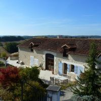 House for sale in France - Overview huis.jpg