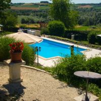 House for sale in France - POV front terrace south.jpg