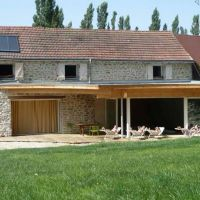 House for sale in France - buitenterrein.jpg