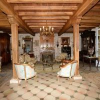 House for sale in France - LS425SALON1.jpg