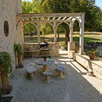 House for sale in France - LS425TERRACE2.jpg