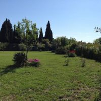 House for sale in France - down the garden.jpg