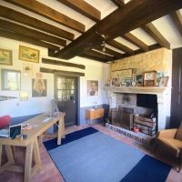 House for sale in France - bureau.jpg