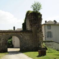 House for sale in France - 16 poort.jpg