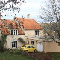 House for sale in France - maisonarriere.jpg