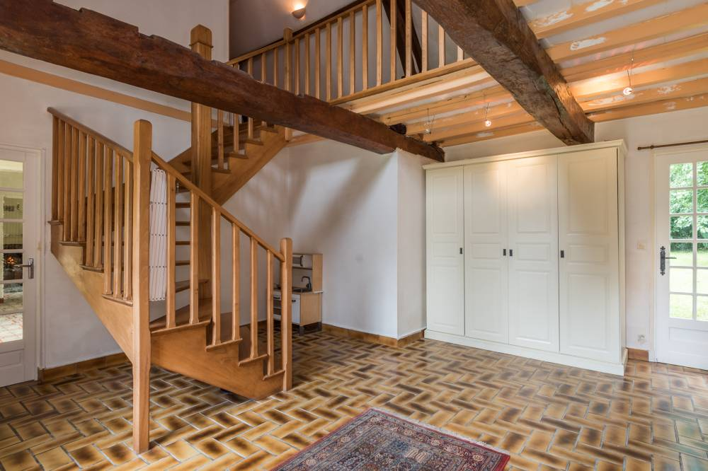 Huis te koop in frankrijk rooskleurig
