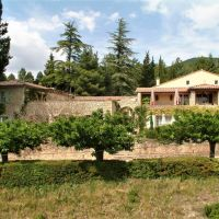 House for sale in France - House and guesthouse in 'La Drome'
