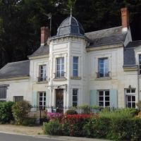 House for sale in France - Front view.jpg