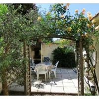 House for sale in France - Garden 1.jpg